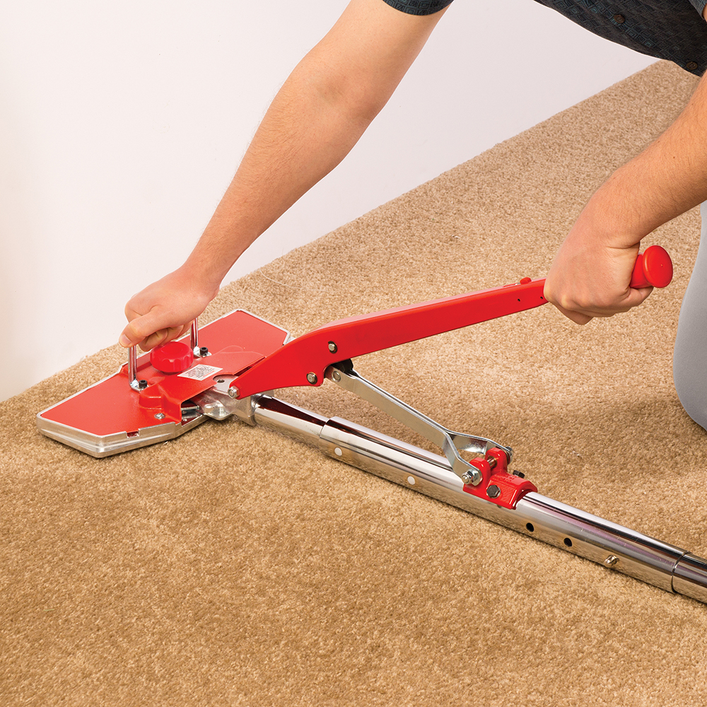 3 Tips to Get a Good Carpet Stretcher