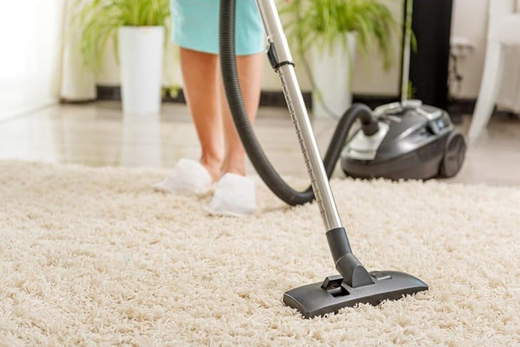 How To Choose A Best Carpet Vacuum Cleaner